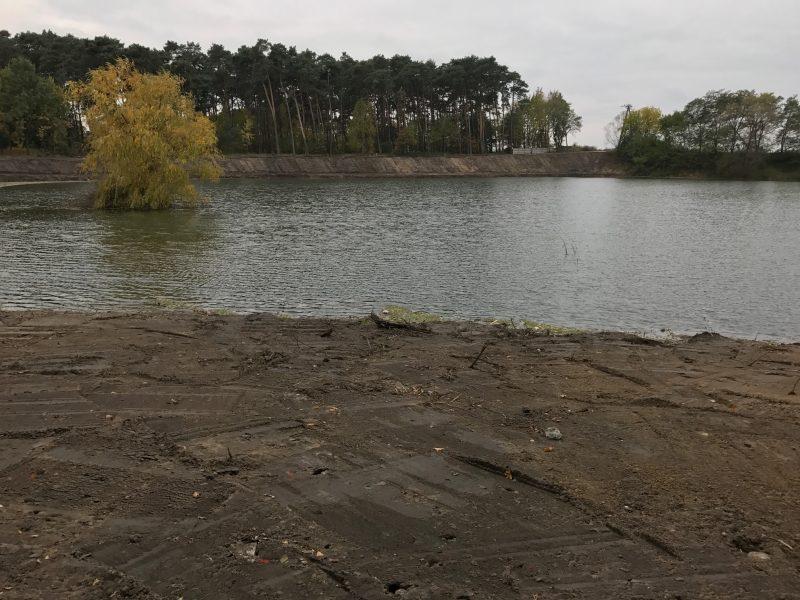 niwelacja terenu Wrocław